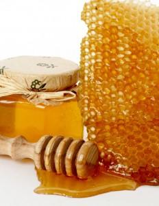 Соты медовые