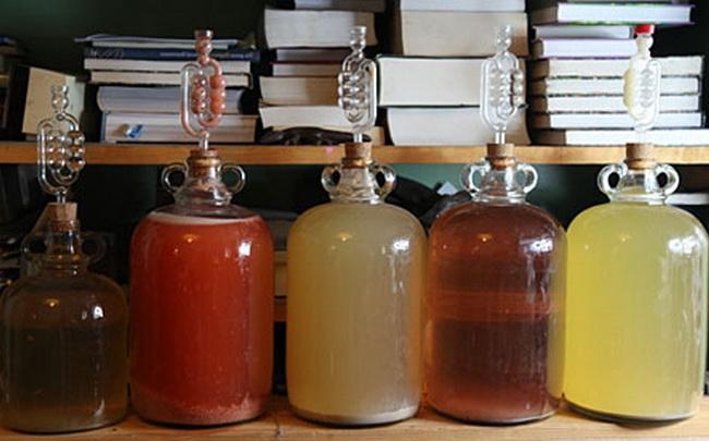 Как сделать брагу для самогона из сахара и прессованных дрожжей