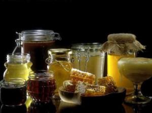 хранение мед