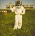 Пчеловод Александр Бодин
