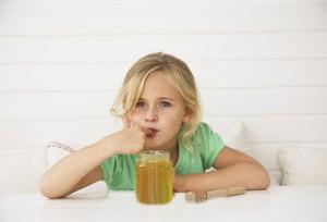 лечение медом и чесноком