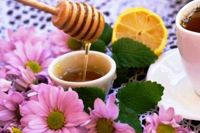 Мед для похудения Рецепты для похудения с медом Как можно использовать мед для похудения