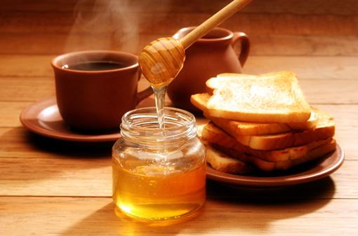 Чайная ложка меда натощак польза и вред